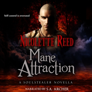 Mane Attraction Audiobook