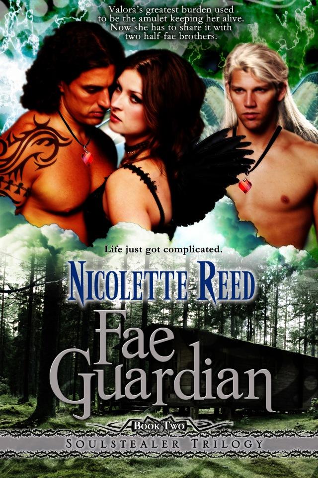 Fae Guardian